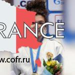 Мадина Таймазова стала чемпионкой Кубка Европы подзюдо